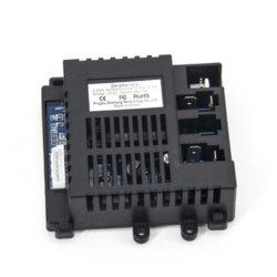 Блок управления 12V 2.4G для электромобиля - ZM-DR01